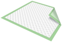 "Affordable Incontinent Products | StayDry Underpad 30""x 30"" by McKesson"
