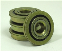 "Durable Wheelchair Parts & Accessories | Flanged Rear Wheel Bearing, 7/16"" x 1-1/4"""