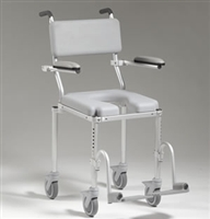 Top Brand Bathroom Safety | Nuprodx MultiChair 4000 Roll-In Shower Chair