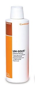 Save on Urological Supplies | Smith & Nephew Uni-Solve Adhesive Remover, Liquid