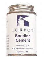TSave on Urological Supplies | Torbot Bonding Cement 4oz