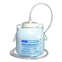 Save on Urological Supplies | Urocare Urinary Drainage Bottle 2000ml