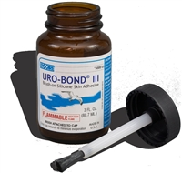 Save on Urological Supplies | Urobond III Adhesive, 3 oz