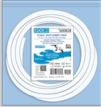 "Save on Urological Supplies | Urocare White-Rubber Drainage Tubing, 0.28"" I.D. x 10 ft."