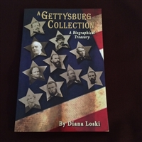 A Gettysburg Collection:  A Biographical Treasury