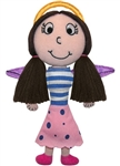 ally guardian angel doll for confidence and self esteem