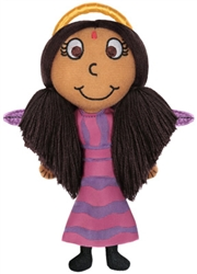 cami guardian angel doll to help make friends
