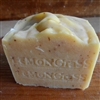 Lemongrass Soap Artisan Limited Edition Large Bar -- 12 oz