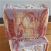 Brazilian Oil and Butter  Soap -  Oils  From The Rain Forest For  Healthy Skin Care