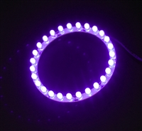 27 LED Devil Eyez
