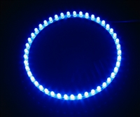 45 LED ring 140mm