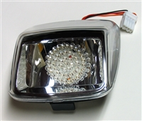 Deuce LED taillight