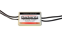 Fleekz run turn brake module