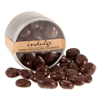 Dark Chocolate Covered Cherries 4.5 oz.