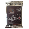 Travel Pass Vienna Roast Ground Organic Coffee - Single Pot Pack