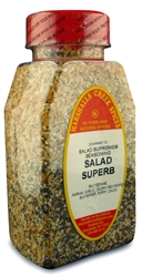 SALAD SUPERB SEASONINGⓀ