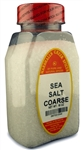 SEA SALT COARSEⓀ