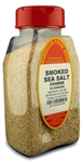SMOKED COARSE SEA SALT