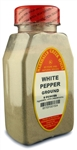 WHITE PEPPER GROUNDⓀ