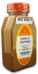 GARLIC PEPPER BLEND NO SALTⓀ