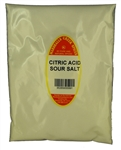 CITRIC ACID, SOUR SALT REFILLⓀ