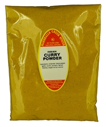 CURRY POWDER, INDIAN REFILLⓀ