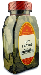 BAY LEAVESⓀ