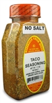 TACO SEASONING NO SALTⓀ