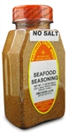 SEAFOOD SEASONING NO SALTⓀ