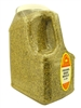 FENNEL SEED WHOLE 5 LB. RESTAURANT SIZE JUGⓀ