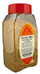 Onion Mix for Soup & Dip