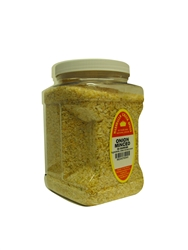 "Family Size Marshalls Creek Spices Onion Minced Seasoning, 32 Ounce  â""€"