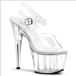 Pleaser Heels For Less