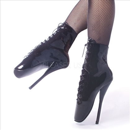 Pleaser Stripper Shoes