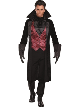VAVOOM Costumes | Bloody Handsome