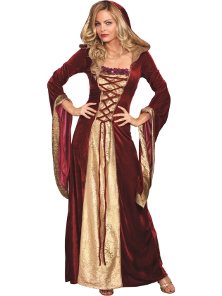 VAVOOM Costumes | Lady Of Thrones