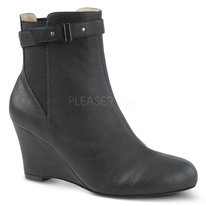 Pleaser Ankle Height Boots