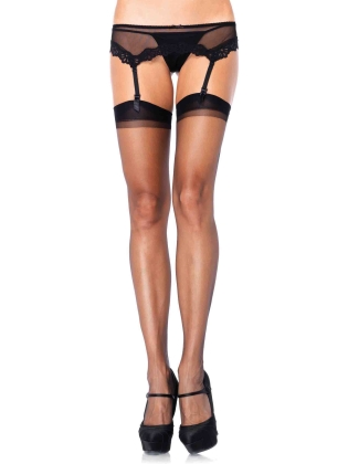 Stockings Ultra Sheer Thigh Highs