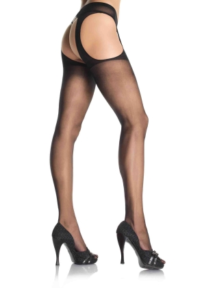 Stockings Suspender Pantyhose