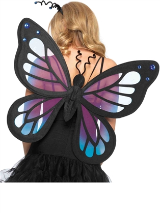 Costume Accessories Butterfly Fairy Wings