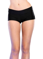 Dance Wear Spandex Boyshorts