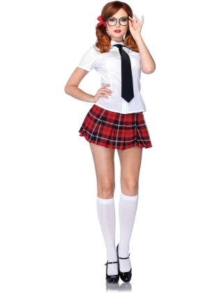 Costumes Private School Sweetie