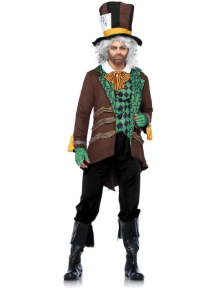 Costumes Classic Mad Hatter
