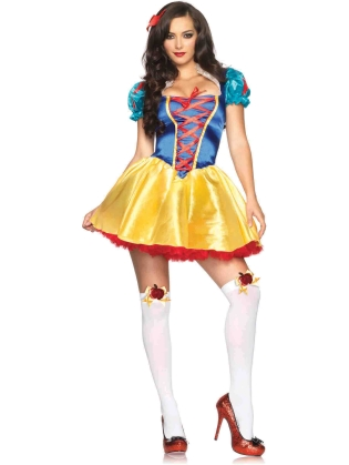 Costumes Fairytale Snow White