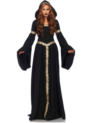 Costumes Pagen Witch