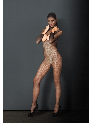 Leg Avenue Seamless Bodystocking
