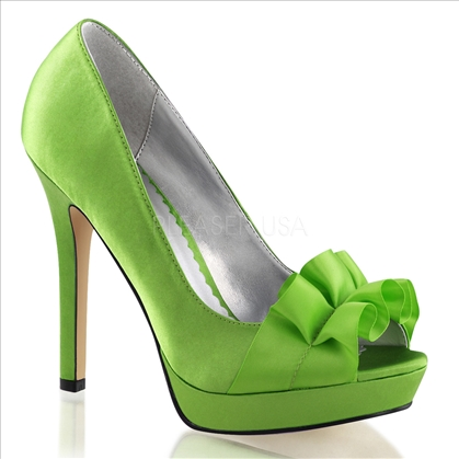 Pleaser Shoes Size 5