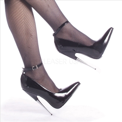 Pleaser Super High Platform Heels