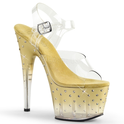 Stripper Shoes Exotic Shoes 7 Inch Heel
