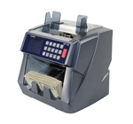 AccuBanker AB7100 Mixed Bills counter